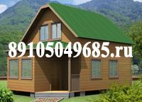 строительство каркасных домов в Рязани